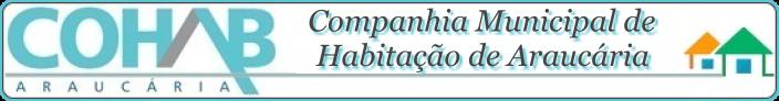 COHAB Araucária.